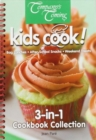 Kids Cook : Bag Lunches, After-School Snacks, Weekend Treats - Book