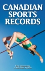 Canadian Sports Records - Book