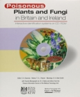 Poisonous Plants and Fungi in Britain and Ireland - Book