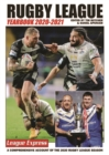 Rugby League Yearbook 2020-2021 : 24th Yearly edition - Book