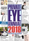 Private Eye Annual - Book