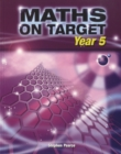 Maths on Target : Year 5 - Book
