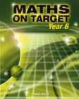 Maths on Target : Year 6 - Book