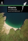 Mingulay : Archaeology and Architecture - Book