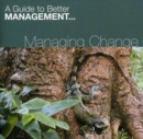 Managing Change - CD