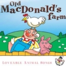 Old Macdonald's Farm - CD