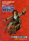 Doctor Who: The Iron Legion - Book