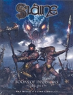 Slaine : The Book of Invasions, Moloch and Golamh - Book