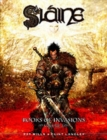 Slaine : Books of Invasions, Scota and Tara - Book