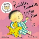 Twinkle, Twinkle, Little Star : BSL (British Sign Language) - Book