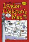 London Children's Map - Book