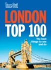 Time Out London Top 100 - Book