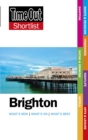 Time Out Brighton Shortlist - Book