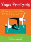 Yoga Pretzels - Book