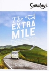 The Extra Mile : Delicious Alternatives to Motorway Services - Book