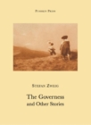 The Governess and Other Stories - Book