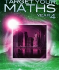 Target Your Maths Year 4 : Year 4 - Book