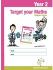 Target Your Maths Year 2 Workbook - Book