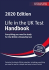 Life in the UK Test: Handbook 2020 : Everything you need to study for the British citizenship test - Book