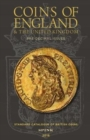 Coins of England & the United Kingdom : Standard Catalogue of British Coins - Book