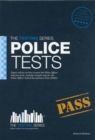 Police Tests: Practice Tests for the Police Initial Recruitment Test - Book