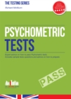 Psychometric Tests (the Ultimate Guide) - Book