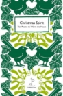Christmas Spirit : Ten Poems to Warm the Heart - Book