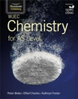WJEC Chemistry for AS Level: Student Book - Book