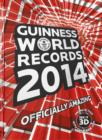Guinness World Records 2014 - eBook