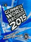 Guinness World Records 2015 - eBook