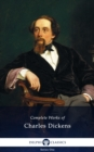 Delphi Complete Works of Charles Dickens (Illustrated) - eBook