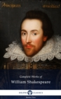 Delphi Complete Works of William Shakespeare (Illustrated) - eBook