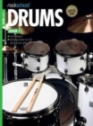 Rockschool Drums Grade 1 - Book
