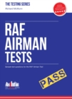 RAF Airman Tests : Sample Test Questions for the RAF Airman Test - Book