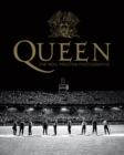 Queen: The Neal Preston Photographs - Book