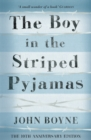 The Boy in the Striped Pyjamas - Book