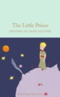 The Little Prince : Colour Illustrations - Book