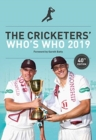Cricketers Whos Who 2019 - Book