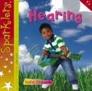 Hearing : Sparklers - Senses - Book