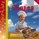 Shapes : Sparklers - Work It Out - Book