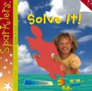 Solve it : Sparklers - Work It Out - Book