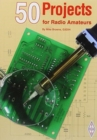 50 Projects for Radio Amateurs - Book