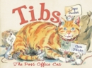 Tibs the Post Office Cat - Book