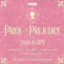 Pride and Prejudice : (Dramatisation) - eAudiobook