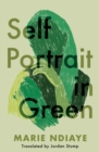 Self Portrait in Green - Book