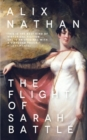 The Flight of Sarah Battle - Book