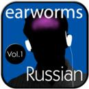 earwor Rapid Russian Vol. 1 - eAudiobook