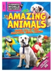 Guinness World Records : Amazing Animals - Book