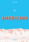 Americana (and the Act of Getting Over It.) - Book
