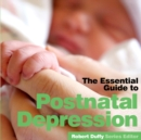 Post Natal Depression : The Essential Guide - Book